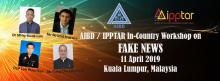 fake news workshop